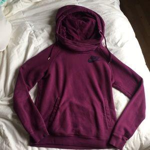 Nike women's sweatshirt
